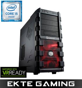 Multicom Tywin i815S Gaming PC