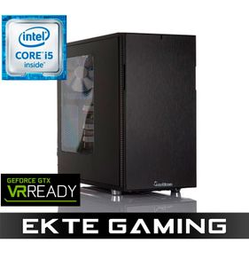 Multicom Lhara i826S Gaming PC