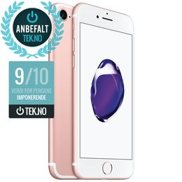 APPLE iPhone 7 32GB Rosegull