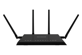 R7800 (AC2600) Nighthawk X4S Smart Wi-Fi Gaming Router
