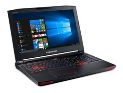"Predator G9-593 15.6"" IPS G-Sync, Intel Core i7-6700HQ,  8GB, 256GB SSD, GeForce GTX 1060 6GB, DVD-SM, Windows 10 Home"