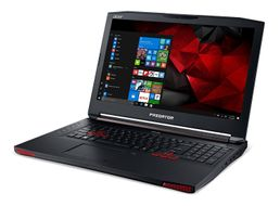 "Predator G5-793 17.3"" IPS Intel Core i7-6700HQ,  16GB, 256GB SSD, GeForce GTX 1060 6GB, DVD-SM, Windows 10 Home"