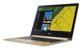 "ACER Swift 7 13.3"" Full-HD IPS, Intel Core i5-7Y54, 8GB, 256GB SSD, USB-C, Windows 10 Home (NX.GK6ED.001)"