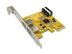 CC USB 3.0 PCI-Express Card