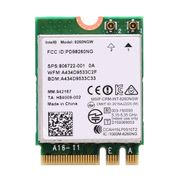 Intel Dual Band Wireless-AC 8260 + Bluetooth 4.2, M.2 2230, 300/867 Mbps, 802.11ac