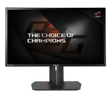 "ASUS ROG SWIFT PG248Q 24"" Full-HD, 144Hz (180Hz), 1ms,  DisplayPort,  HDMI, G-Sync, USB-hub (90LM02J0-B01370)"