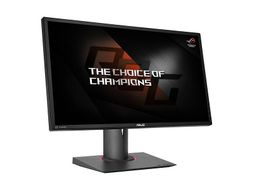 "ROG SWIFT PG248Q 24"" Full-HD, 144Hz (180Hz), 1ms,  DisplayPort,  HDMI, G-Sync, USB-hub"