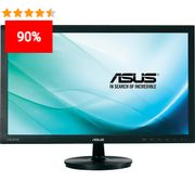 "ASUS VS247HR 23.6"" Full-HD 2ms HDMI, DVI-D, VGA"