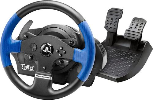 Thrustmaster T150 FFB Racing Wheel PC/PS3/PS4