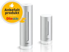 Netatmo Urban Weather Station Wi-Fi NWS01-EC