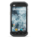 "CAT S40 Black 4.7"" Gorilla Glass 4, 8MP, 1GB RAM, 16GB, støtsikker,  støv- og vanntett (IP68), Android 5.1 - Demovare"