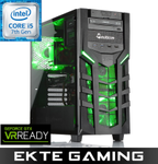 Multicom Jorah i617K Gaming PC