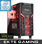 Multicom Jorah i620K Gaming PC