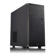 FRACTAL DESIGN Core 1100 Micro Tower mATX, mITX (FD-CA-CORE-1100-BL)