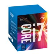 Intel Core i7-7700 3.6-4.2GHz 8MB Quad core, LGA1151, 65W