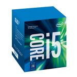 Intel Core i5-7400 3.-3.5GHz 6MB