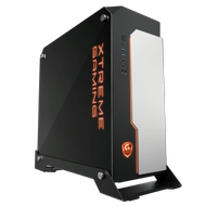Gigabyte XC700W Xtreme Gaming ATX Full-Tower PC Case - Demovare (XC700W-Demo)