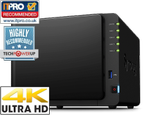 Synology DiskStation DS916+ 8GB 4-bay