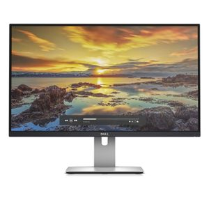 "DELL U2715H Ultrasharp 27"" QHD 2560x1440,  IPS, 2x HDMI (MHL), DP, mDP, 3x USB (210-ADSO)"