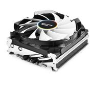 CRYORIG C7 CPU Cooler 115x/ AM2(+)/AM3(+)/FM1/FM2(+)  600~2500RPM, 40,5CFM, 30 dBA