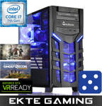 Multicom Jorah i626K Fatal1ty Gaming-PC