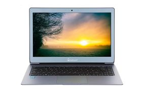 "Alvida K35 14"" Full-HD IPS, matt, 6. gen Intel Core m5-6Y54, 8GB, 256GB SSD, USB-C, Intel HD Graphics 515, Uten OS, 14.9mm, 1.5kg (K35-EAFB1)"