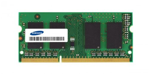 Samsung 8GB DDR4 2400MHz PC4-19200 non-ECC Unbuffered CL15 260-Pin SoDimm 1.2V (M471A1G43EB1-CRC)