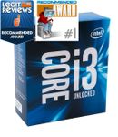 Intel Core i3-7350K 4.2GHz 4MB