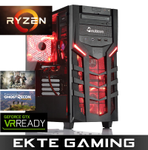 Multicom Jorah A630R Gaming PC