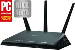 NETGEAR R7000 Nighthawk AC1900 Smart Wi-Fi Router