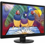 "VIEWSONIC VA2445-LED 24"" Full-HD LED"