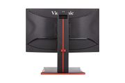 "ViewSonic XG2401 24"" Full-HD LED 1920x1080,  1ms, 144Hz, 2x HDMI, DisplayPort,  USB3.0-hub (XG2401)"