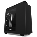 NZXT H440W New Edition Silent