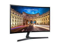 "Samsung C27F396FH 27"" Curved Full-HD"