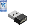 ASUS USB-AC53 Nano Wireless AC1200 Dual-band USB Wi-Fi Adapter (USB-AC53 Nano)
