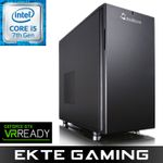 Multicom Lyanna i525K Gaming PC