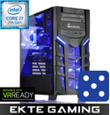 Multicom Jorah i626K gaming PC