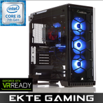 Multicom ROG i834K Gaming PC
