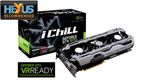 Inno3D GeForce GTX 1070 iChill