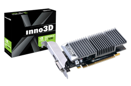 INNO3D GeForce GT 1030 0dB 2GB, HDMI 2.0, DVI-D
