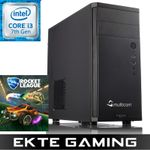 Multicom Core i517K Gaming PC
