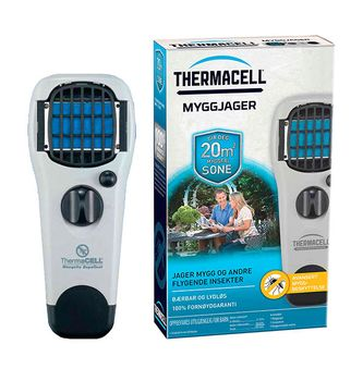 ThermaCELL portabel myggjager MRXJ (950557-77)