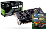 INNO3D GeForce GTX 1060 6GB