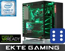 Multicom Drogo i945K Gaming PC (MULTICOM-i945K-KBLFB)