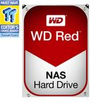 WESTERN DIGITAL Red 10TB NAS Harddisk