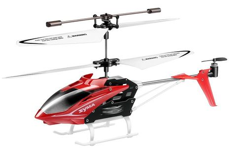 SYMA S5 Speed 3-kanals helikopter (388-S5)