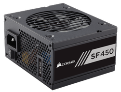 CORSAIR SF450W 80 PLUS Gold SFX (CP-9020104-EU)