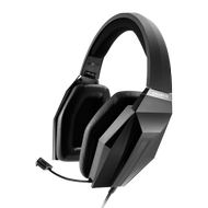 Gigabyte FORCE H7 Gaming Headset 5.1 surround sound - Demovare (GP-FORCE-H7-Demo)