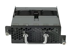 Hewlett Packard Enterprise 58x0AF Front (port side) to Back (power side) Airflow Fan - Demovare