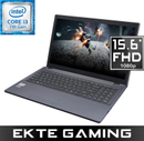Multicom Xishan W650K gaming laptop